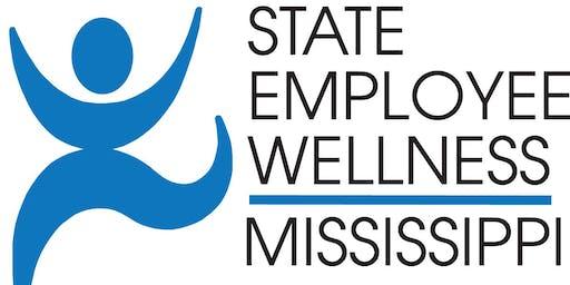State Employee Wellness Program Worksite Wellness Training