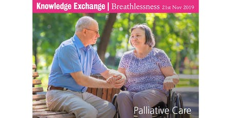 KHP Palliative Care CAG Knowledge Exchange: Breathlessness tickets