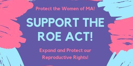 Postcards for ROE ACT