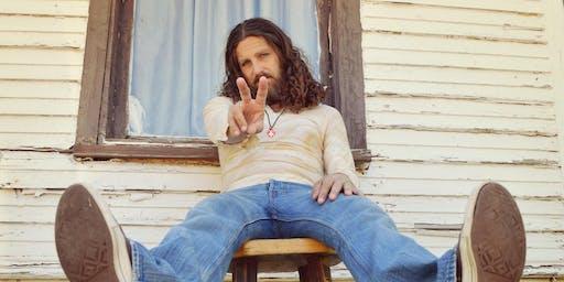Sunday Night Songwriters: Droo's Peace Crush