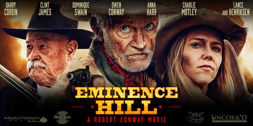 Eminence Hill Official Cast and Crew Premiere!