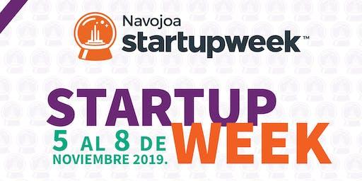 Navojoa StartupWeek