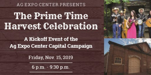 Prime Time Harvest Celebration