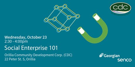 Social Enterprise 101 tickets