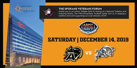 Army - Navy Game tickets