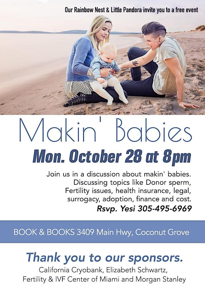 Makin' Babies image