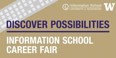iSchool Career Fair 2020
