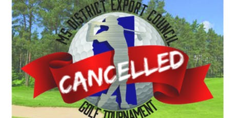 Cancelled - 1st Annual MSDEC Golf Tournament  tickets