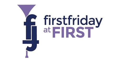 First Friday at First - Jazz 2019, Joe Jennings tickets