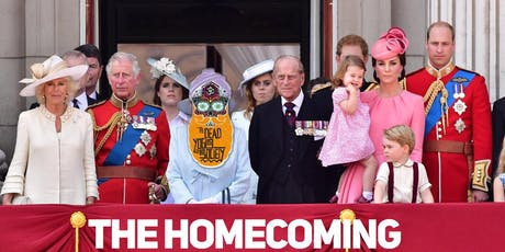 EPISODE XVII: The Homecoming tickets