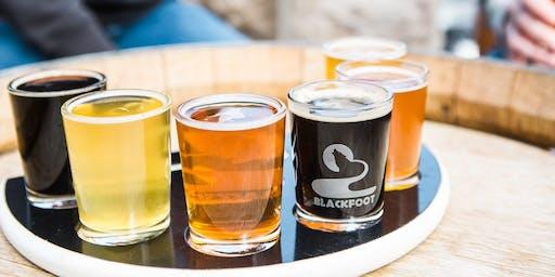 Brewer's Reserve Tasting