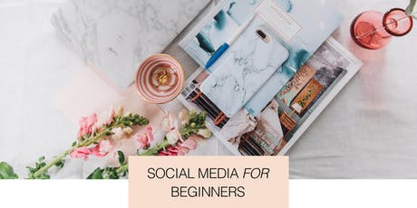 Social Media for Business, a Beginner's Guide tickets