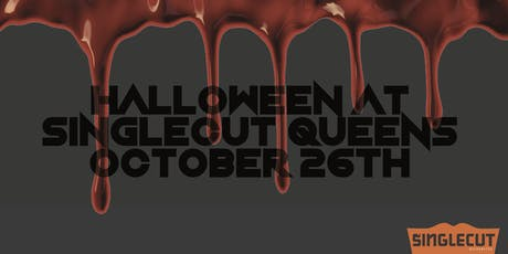 Halloween at Singlecut featuring Hi-fi Records tickets