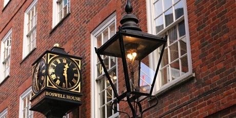 A Victorian Christmas Walking Tour tickets