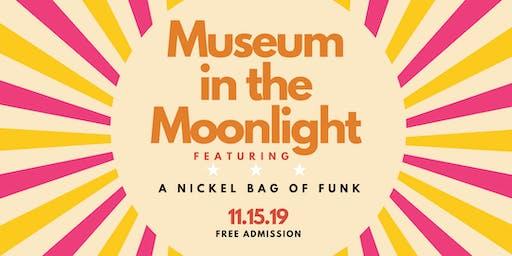 Museum in the Moonlight
