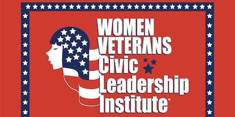 Verizon & Women Veterans ROCK! Celebrate Leadership & Military Women tickets