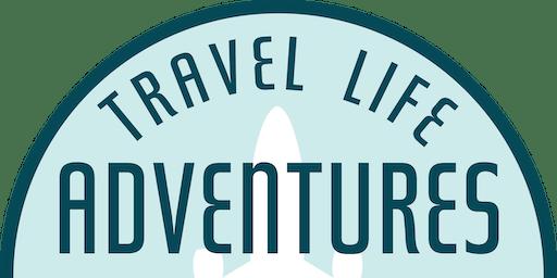 Travel Life Adventures Presents: Travel With Purpose