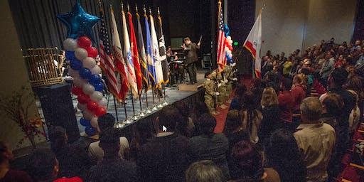 Veterans Day Observance
