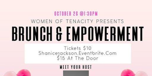 Brunch & Empowerment