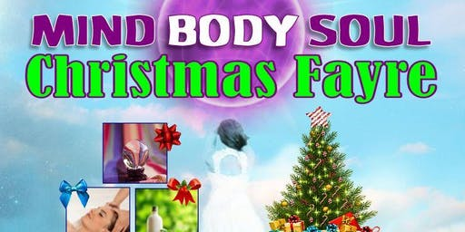 Mind Body Soul Christmas Fayre