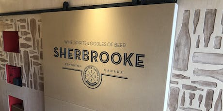 Sherbrooke Does Alberta Beer Week: Troubled Monk Showcase tickets