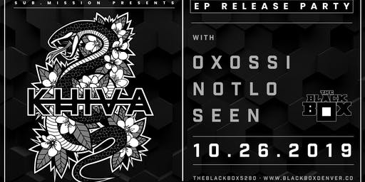 Khiva (EP Release Party)