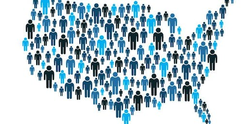 You Count! Learn how to make the most of the Census