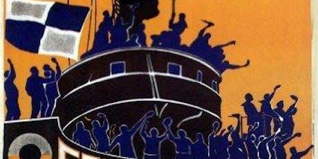 Battleship Potemkin tickets