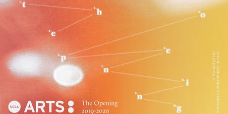 The Opening: 2019–2020 tickets