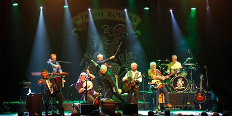 The Irish Rovers: Wasn't That A Party! tickets