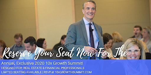 The 2020 SPM 10x Growth Summit