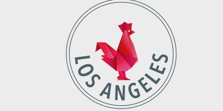 La FRENCH TECH  Los Angeles COMMUNITY EVENT tickets