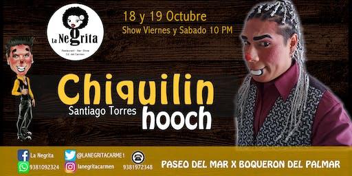 Chiquilin Hooch