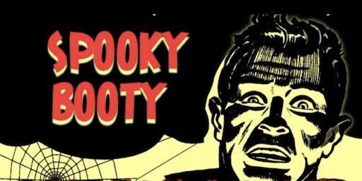 Spooky Booty
