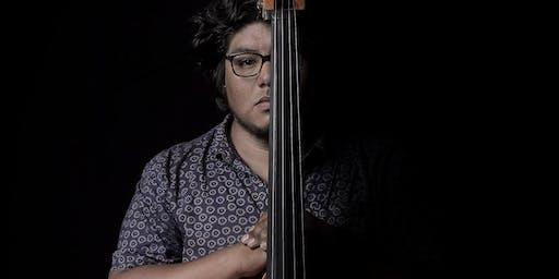 Peruvian Jazz Music Night With Yotam Silberstein, Kush Abadey & Mario Cuba