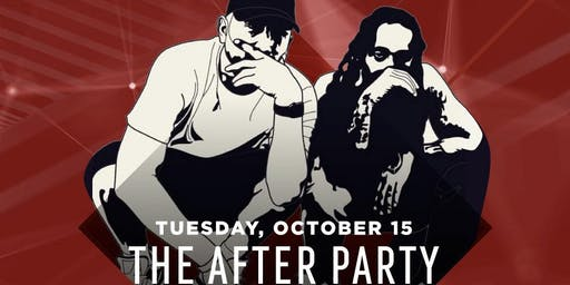 The After Party feat Ty Dolla $ign, Dre Sinatra & DJ Franzen