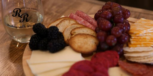 Hors D'oeuvres & Wine Pairing