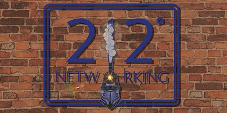 212 Networking Group Meeting - Visitors Welcome tickets