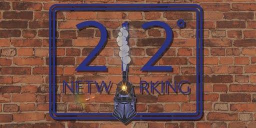 212 Networking Group Meeting - Visitors Welcome
