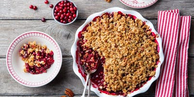 Cookin' with Kids: Winter Holiday Treats with a Twist