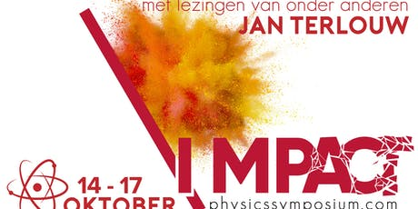 Physics Symposium tickets