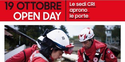 Open day di protezione civile