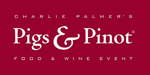 Taste of Pigs & Pinot