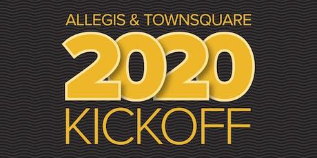 Allegis & TownSquare 2020 Kickoff tickets