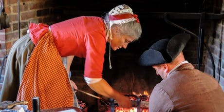 Open House - Open Hearth Cooking tickets