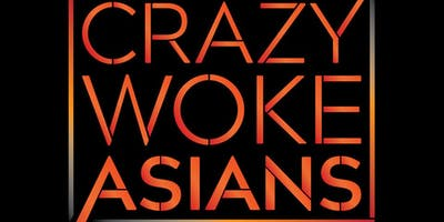 Crazy Woke Asians at The Comedy Palace in San Diego!