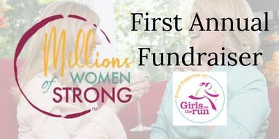 Millions of Women Strong Fundraiser for Girls on the Run