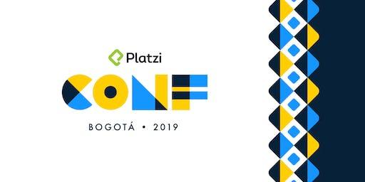 PlatziConf Colombia 2019