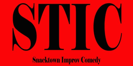 Improv Comedy Workshop
