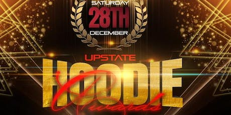 Upstate Hoodie Awards tickets